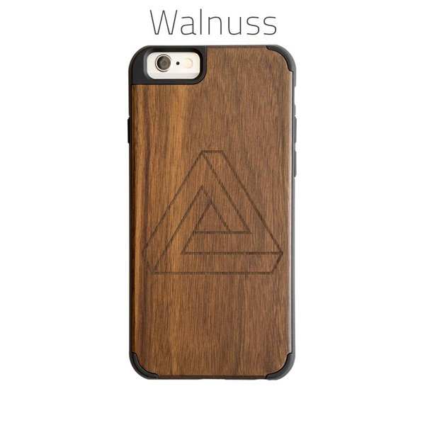 iPhone 6 - Penrose Triangle