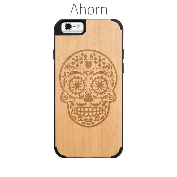iPhone 6 - Sugar Skull