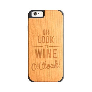 iPhone 6 - Wine o'clock