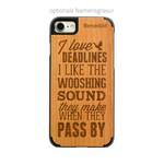 iPhone 7 - Deadlines