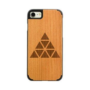iPhone 7 - Dreiecke