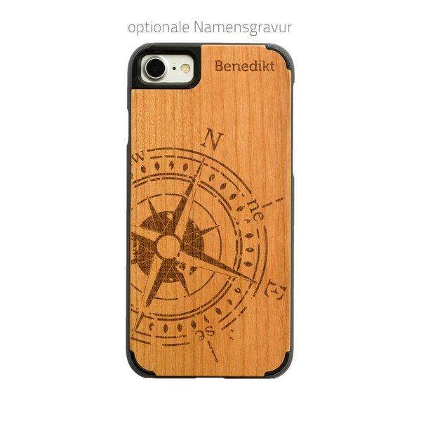 iPhone 7 - Kompass