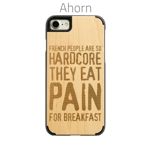 iPhone 7 - Pain for breakfast
