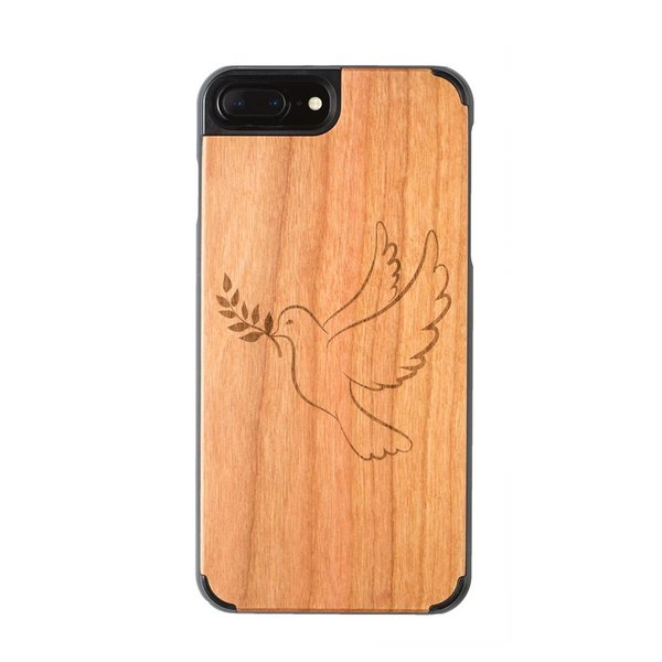 iPhone 7&8 Plus - Dove of Peace