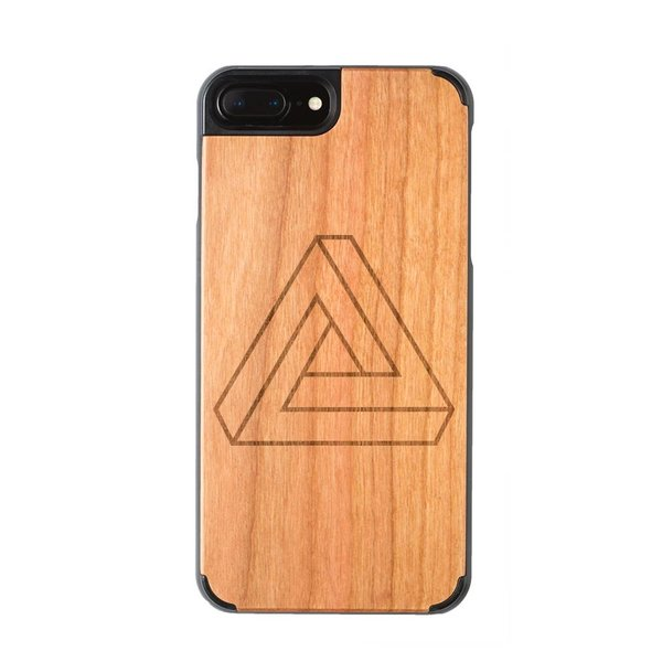 iPhone 7&8 Plus - Penrose Triangle