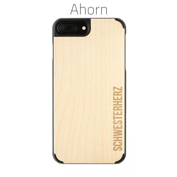 iPhone 7&8 Plus - Schwesterherz