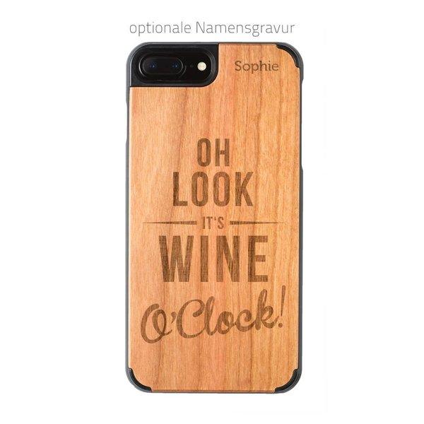 iPhone 7&8 Plus - Wine o'clock