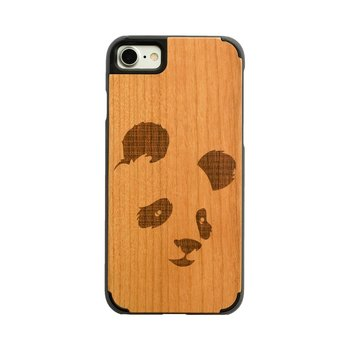 iPhone X and XS - Panda