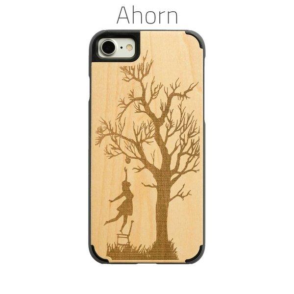 iPhone 8 - Apfeldieb