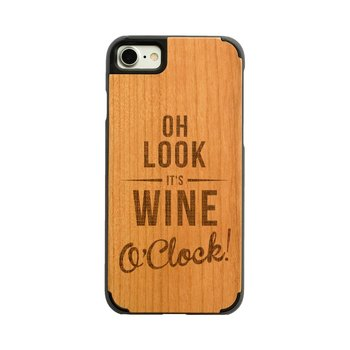 iPhone 8 - Wine o'clock