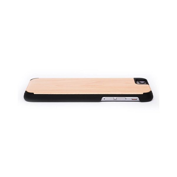 Individuelle Holzhülle iPhone 8
