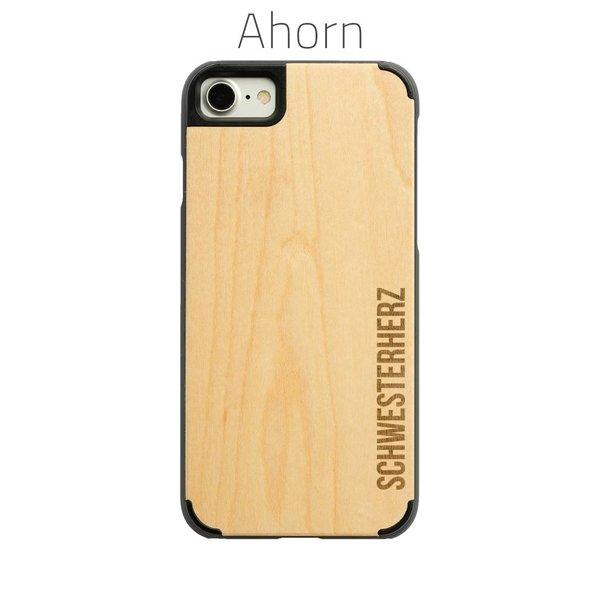 iPhone 8 - Schwesterherz