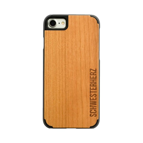iPhone X - Schwesterherz