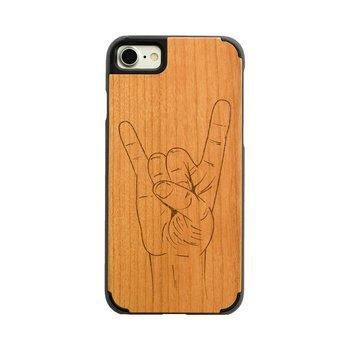 iPhone X - Rockstar