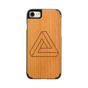 iPhone 8 - Penrose Dreieck