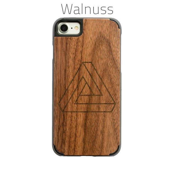 iPhone X - Penrose Dreieck