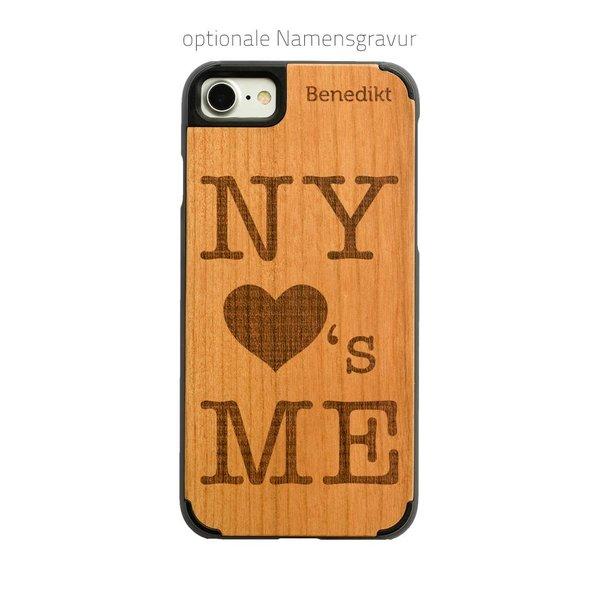 iPhone X - New York