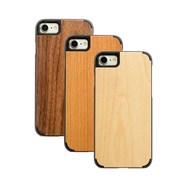 iPhone X and XS - Pure Wood