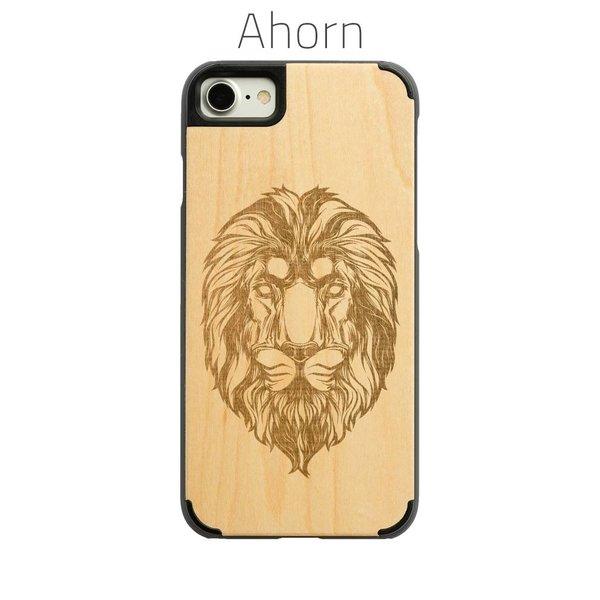 iPhone 8 - Löwe