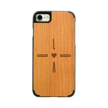iPhone X - L.O.V.E.