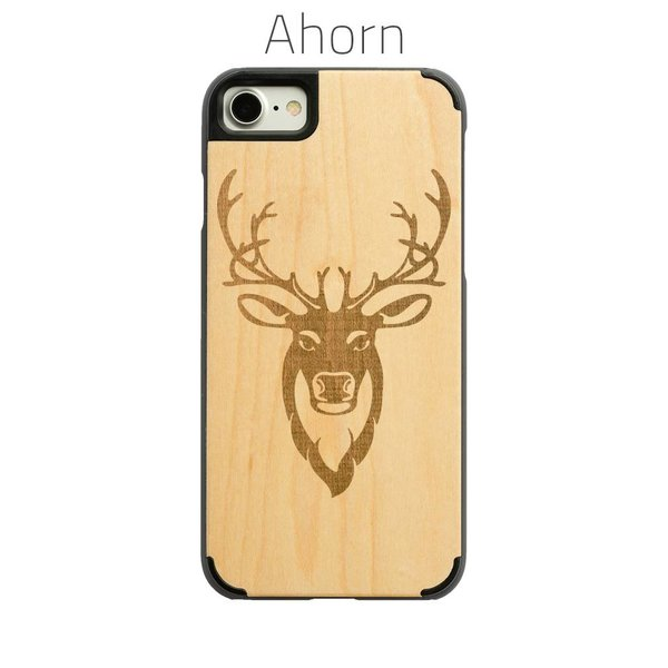 iPhone X and XS - Deer