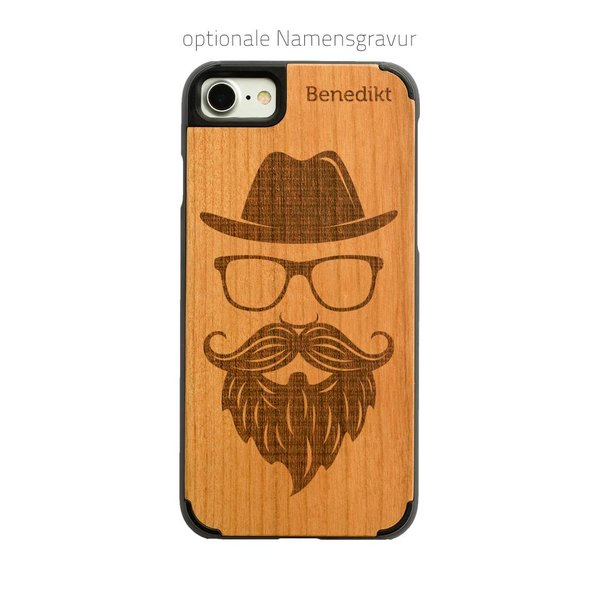 iPhone X - Hipster