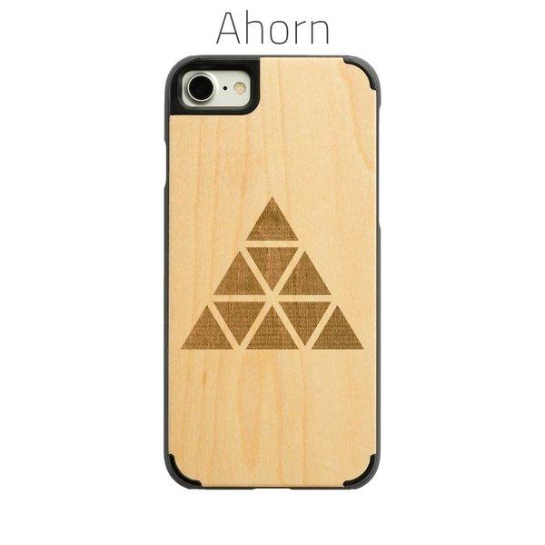 iPhone 8 - Dreiecke