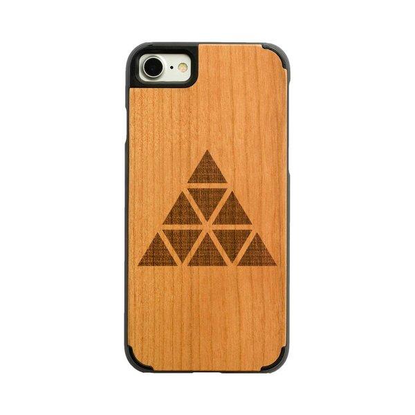 iPhone X - Dreiecke