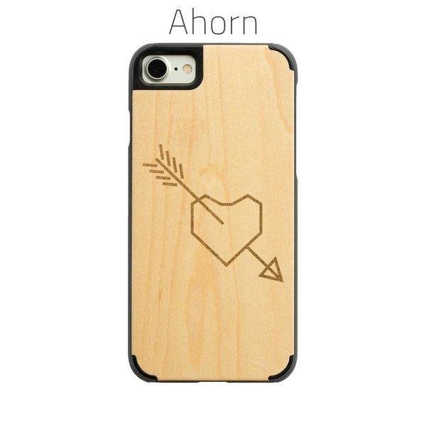 iPhone X - Digitales Herz