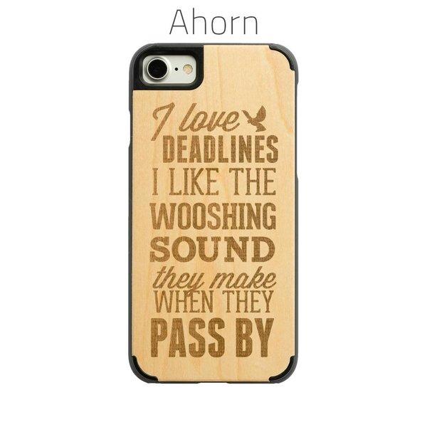 iPhone X - Deadlines