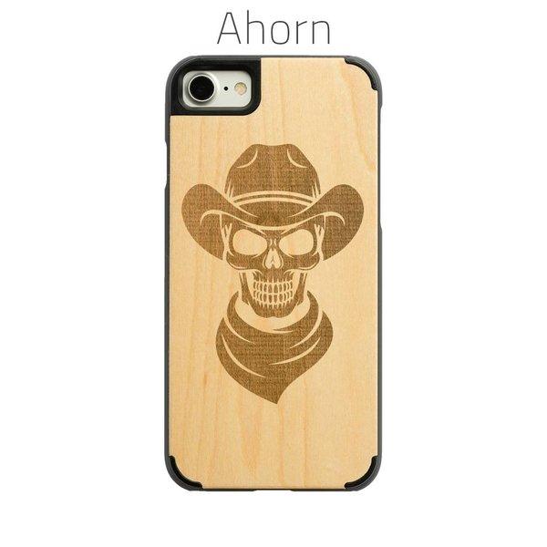 iPhone X - Cowboy