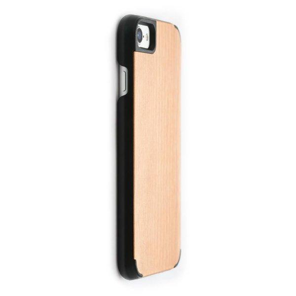 iPhone X - Berge und Bär