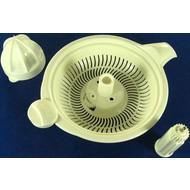 ss988780 zeef voor fruitcentrifuge calor