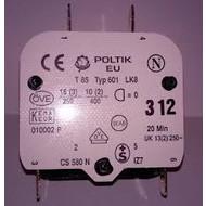 diehl mechanische timer 120 min typ 601 LK8