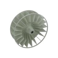 rol ventilator droogkast bosch siemens 00264487