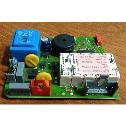 498299 module  dampkap bosch siemens