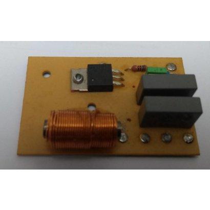 095781 module dampkap bosch siemens
