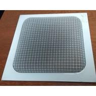 Filter novy dampkap 22 x 22 cm