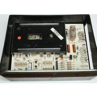 Motorsturing module voor wasmachine olympia 1001