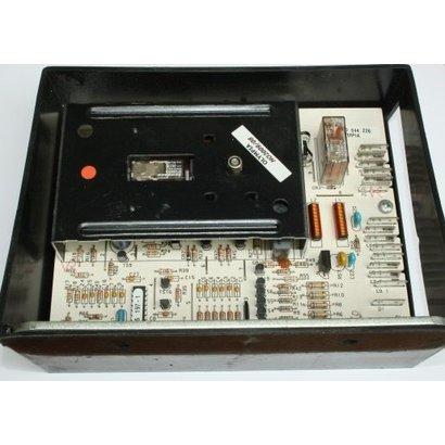 Motor module voor wasmachine olympia