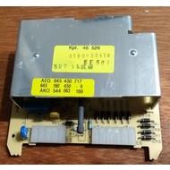 Contrôle de la vitesse Module vaisselle AEG 8996454307175