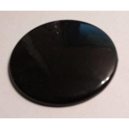 Deksel gasbrander whirlpool diameter 98 mm