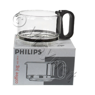 HD7914 glazen koffiekan philips 482241840963