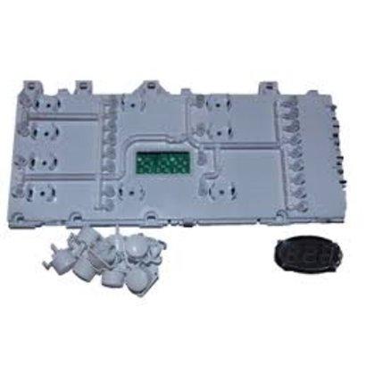 Bedieningsmodule wasmachine aeg 1100991072