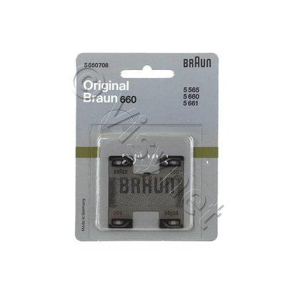 scheerblad lady braun 660 5660708
