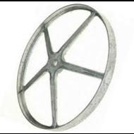 Snaarwiel wasmachine whirlpool 481990701661