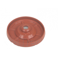 silicone lagerset 70 mm ventilator accumulatie