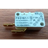 microswitch F831611    481927138178