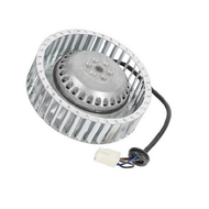 1258600004 ventilator droogkast aeg M15