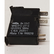 Relais WHD/FS-27-C  PASI BV1644